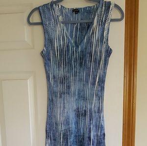 Komarov long dress